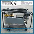 conductor hidráulica unidades del compresor