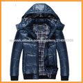 venta al por mayor 2014 recién llegado chaqueta acolchada para los hombres