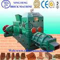 La construcción de la máquina para la fabricación de ladrillos/de la máquina de fabricación de ladrillos