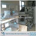 XQ jaula de la alimentación del conejo (fabricación)