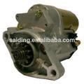 Motor De Arranque Toyota Hiace LH10 LH125 28100-54070 Auto Partes