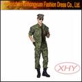 verde uniforme militar táctica uniforme