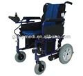 las personas de edad de las personas con discapacidad de rehabilitación walker