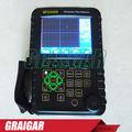 Détecteur de défauts par ultrasons portable numérique MITECH MFD500B