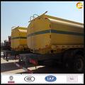 directa de la fábrica de camiones howo aluminio tanques de combustible de los precios
