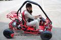 mini golf buggy