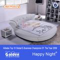 Foshan 6820# de diseño de muebles de teca camademadera modelos