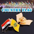epoxi de alta calidad bandera del país
