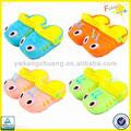 El último estilo de buen aspecto para bebés chappals& niños sandalias de tacón alto para la venta caliente