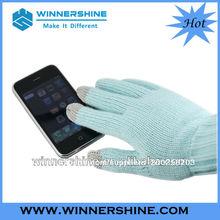 las niñas deinvierno guantes