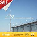 Molinos de viento generadoras de electricidad 10KW para la venta