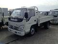 Foton camión ligero, forland luz camiones