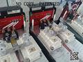 Inteligente inversor uv curado de la lámpara de lastre del transformador--- 10kw( 1kw~40kw)