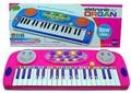 teclado electrónico instrumentos musicales juguete