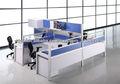 internacional de patentes de diseño de oficina cubículo / cubículos de estación de trabajo / oficina partición / escritorio