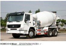 nuevo carro del mezclador concreto