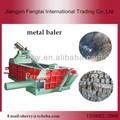Fábrica de la venta y83-3150 de chatarra de metal de fabricación de briquetas de prensa de la máquina