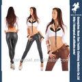 Hotsale 2013 98% 2% de algodón del spandex pantalones vaqueros brasileños a tope levantador sexy pantalones