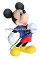 lindo oem ratón mickey de la figura