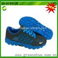 venta caliente de la moda de las señoras zapatillas de deporte en funcionamiento