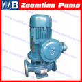 YG Traslado bomba para combustible diesel/Bomba de transferencia de 3 pulgadas Electricidad Combustible