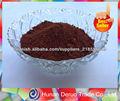 De plástico de pintura de cromo pigmento en polvo de zinc hierro marrón cromita( p. Br. 33) en venta