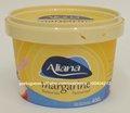 longa vida pasteurizado vegetal margarina