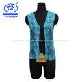 2014 diseño nuevo precio barato señoras chaleco de ganchillo para el verano 2015