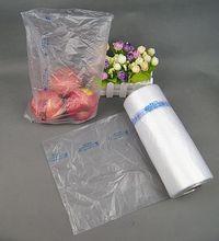 bolsas planas para alimentos