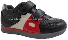 nuevo estilo de zapatos de catálogo