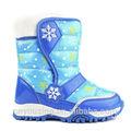 2014 durable bottes d'hiver de mode chaud