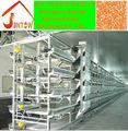 verticales caliente galvanizado automática capa en Argelia