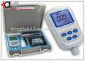 portátil medidor de oxígeno disuelto sx716