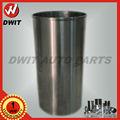 Hot Sale Peças de motor forro do cilindro 3135X042