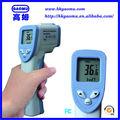 De aves h7n9 la prevención de la gripe, de frente infrarrojo de temperatura pistola el mejor termómetro para los adultos