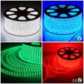 2014 nuevos productos 110v y 220v fábrica smd5050 rohs del ce cuttable luces LED Industrial