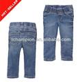 ( #tg575b) Nuevo 2014 de la moda los pantalones vaqueros robin al por mayor para los niños