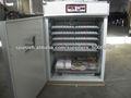 Incubadora automática