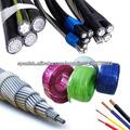 Cable ABC/ Cable Duplex, Triplex, Quadruplex 600/1000V
