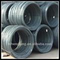 alambre de acero bobinas de varilla sae 1008