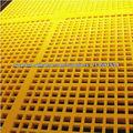 TAMICES EN POLIURETANO /Mallas de elastómero de poliuretano para cribas