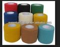 No tejido de cinta adhesiva 5cm azul, en calidad superior y el envío rápido