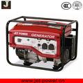 1kw -10kw Monofásico de la CA generador de gasolina