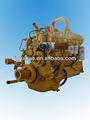 CUMMINS NTA855-C280S10, motor diesel bulldozer SD22C SHANTUI, 12 meses de gurantee tiempo