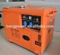 generador 7KVA energía diesel