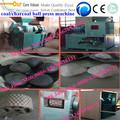 De alta eficiencia de carbón en polvo bola de la máquina de prensa aprobado por el ce iso&, fabricante 008613676938131