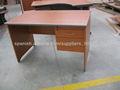 Escritorio / Tabla de la oficina de madera - hecha en China