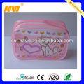 Los niños bolsas de plástico de pvc( nv- p0239)