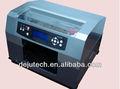 máquina de impresión tamaño A4 digitales caja del teléfono