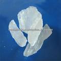Le sulfate de potassium aluminium